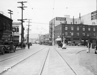 8th & Olive, 1932