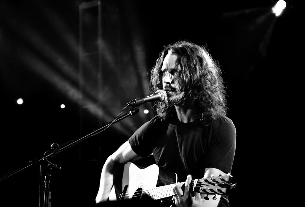 Chris Cornell | Didde Elnif | Flickr