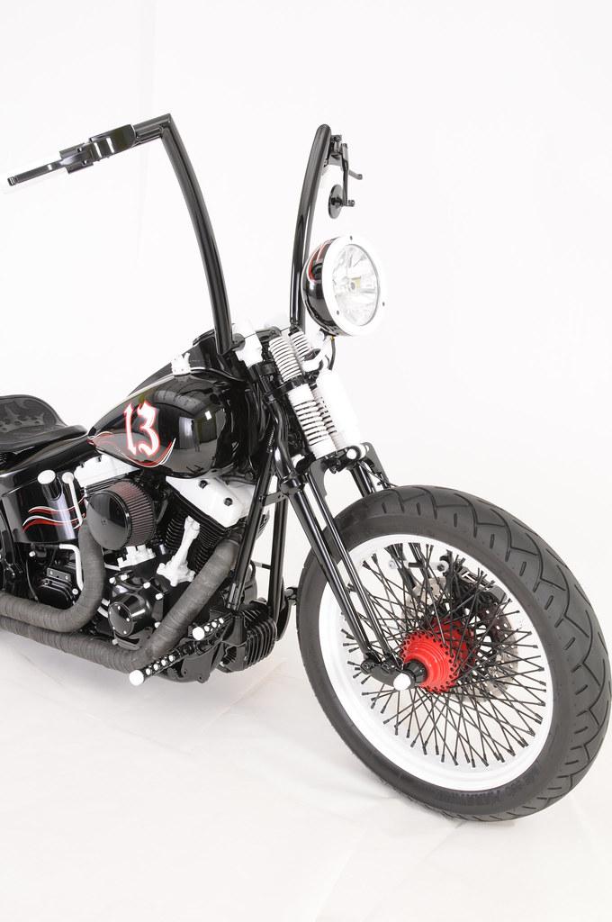 2011 Seattle - Ultimate Builder Custom Bike Show | Check