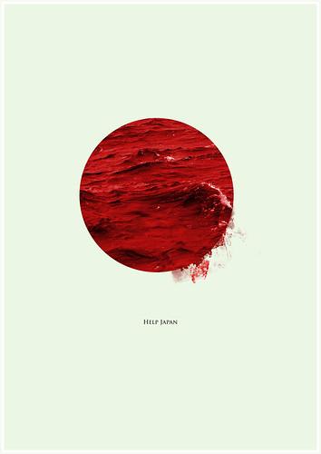 Help Japan | by MitchFleming