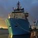 Maersk Asserter - Las Palmas 2011