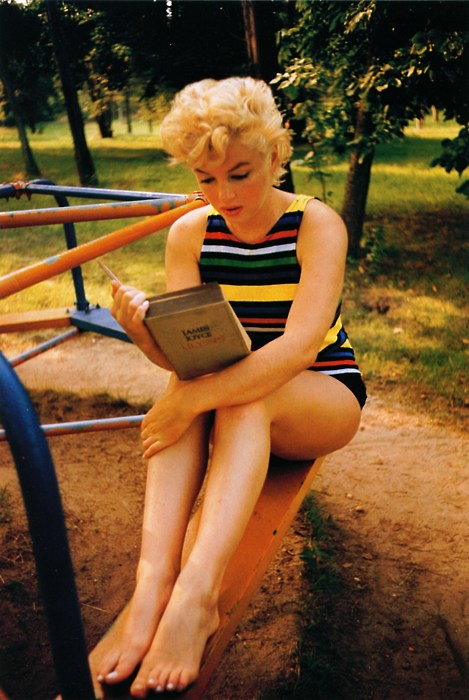 Eve Arnolds 1955 Photo Of Marilyn >> Marilyn Monroe Eve Arnold 1955 Stephie O Flickr