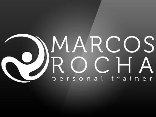 Logo Marcos rocha   by victorfbraz@ymail.com