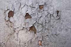 Volcanic texture