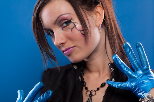 fashion canon model makeup 7d 5d alienbee softbox beautydish b800 radiopopper