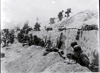 D-Day - The Normandy Invasion - June, 1944
