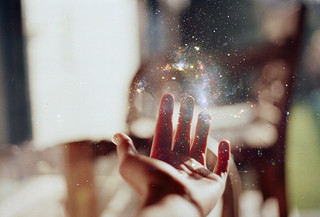 stardust | by Δriellah