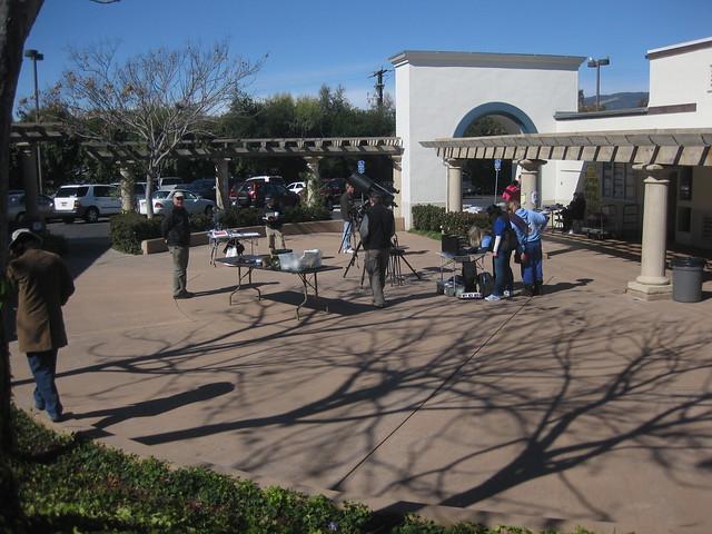 IMG_3335 Santa Barbara Astronomical Unit at Hope Elementary School Science Saturday
