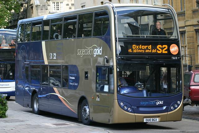 15618 OU10BGX Stagecoach