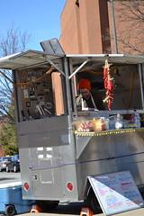 Nate's Taco Truck