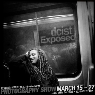 DCist Exposed 2011 Poster