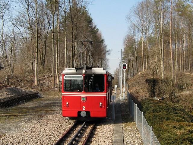 Dolderbahn Zurich
