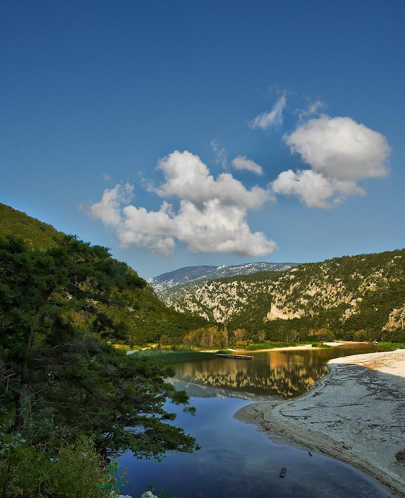 Là dove scorre il fiume by Tati@