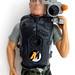 Week 63 - Action Man camera