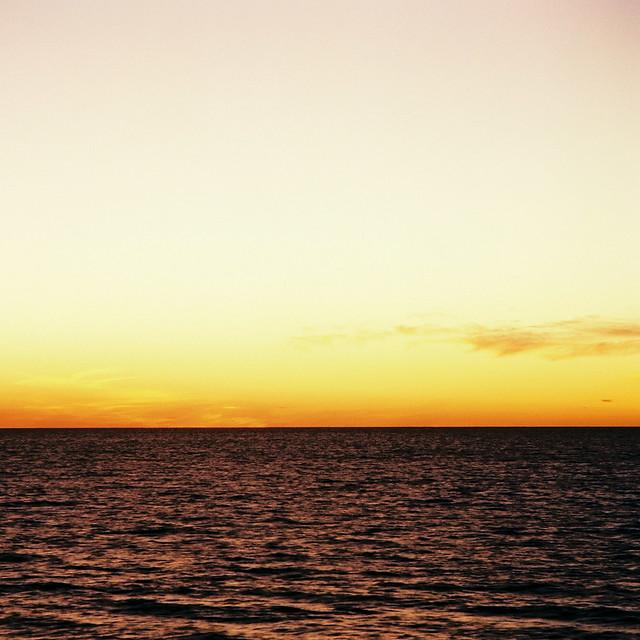 Kowa sunset