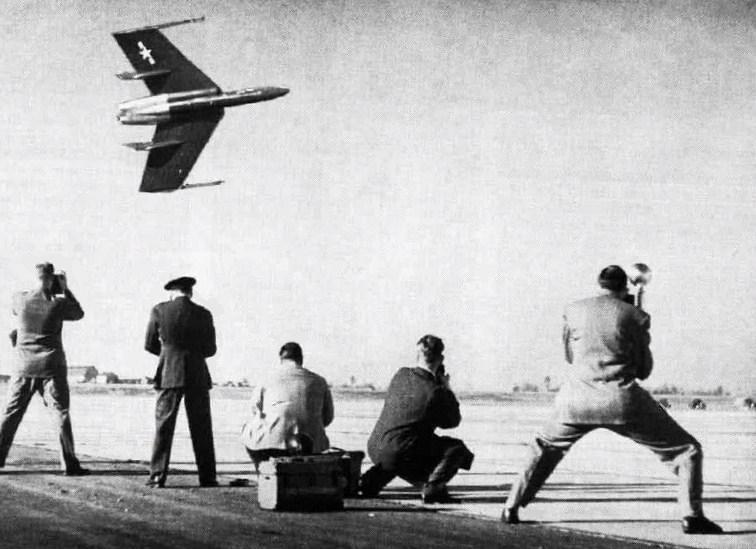 Pax River - Naval Air Test Center