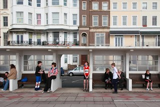 Hastings Half Marathon 2011