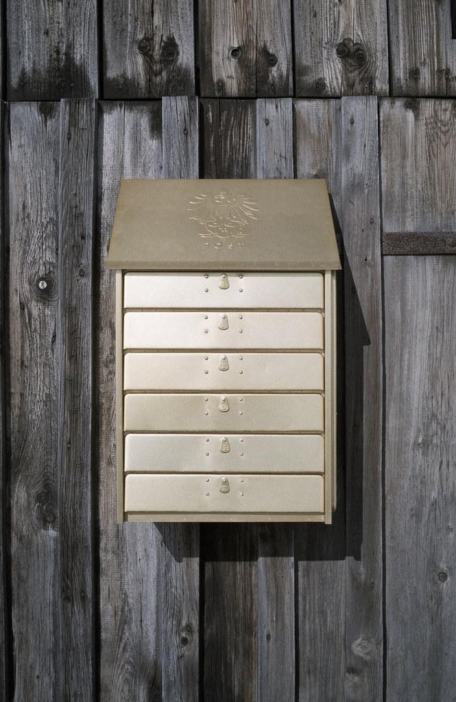 Postkasten Finder