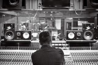 Paul Brill recording [4/13] | by dalioPhoto