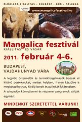 2010. december 30. 15:13 - IV. Budapesti Mangalica Fesztivál