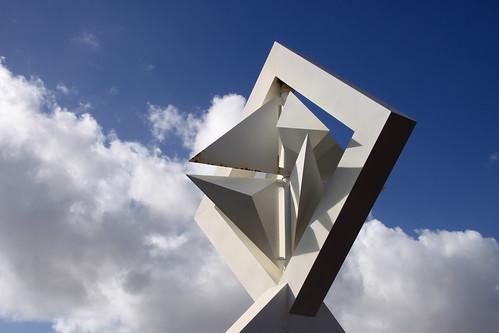 Manrique in Lanzarote