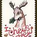 I Chews Yew: Brachiolope Valentine by sonyabaughman