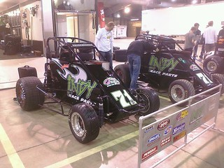 Chili Bowl | by Haudenschild Racing