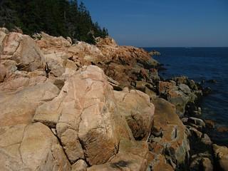 Acadia National Park   by Jasperdo