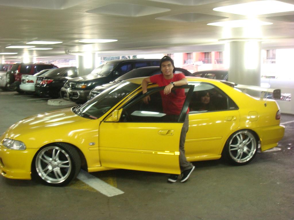 Kelebihan Honda Ferio Spesifikasi