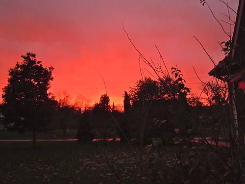 sunset newyorkstate 1010 eastaurora travelinman