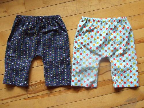 simple pants | by knitting iris