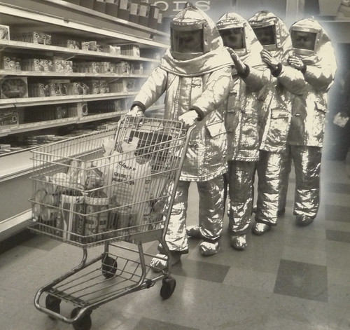 The Residents Grocery Store Promo Photo