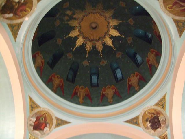St. Adalbert Basilica, Buffalo, NY