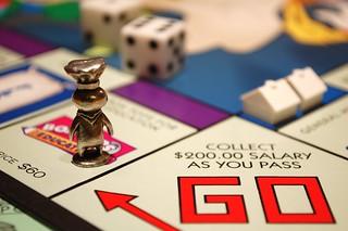 31/365: Go Doughboy | by bradleypjohnson