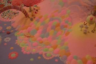 Sweet, Sweet Galaxy by Pip & Pop | by Karen Roe