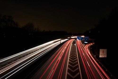 A43 lightstream | by mm3d