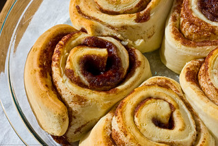 45th Pillsbury Bake-Off: our breakfast   by nikaboyce