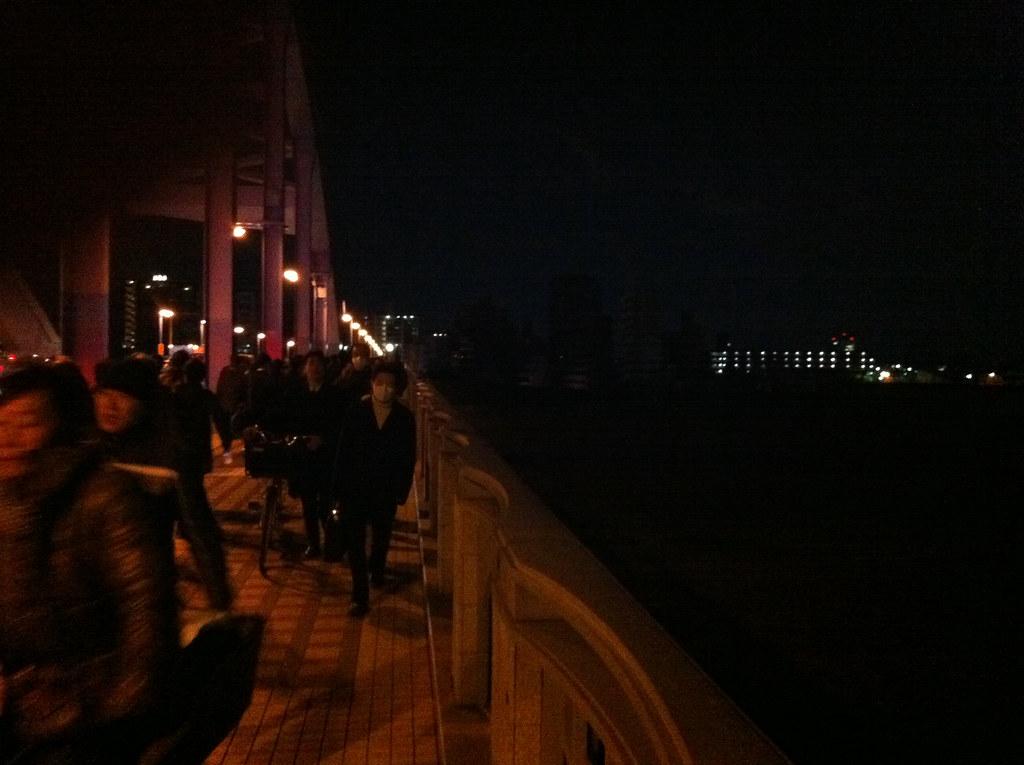 川崎 停電