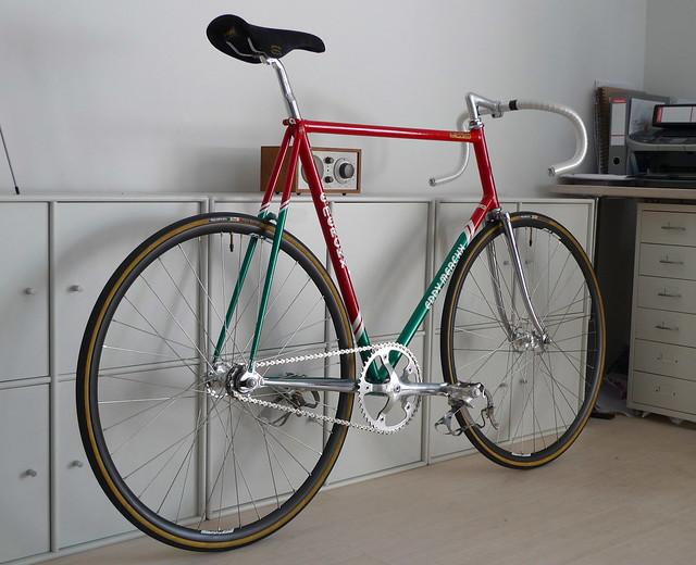 Merckx 7-Eleven Pista