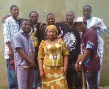 2011. március 15. 23:14 - Oleku Band