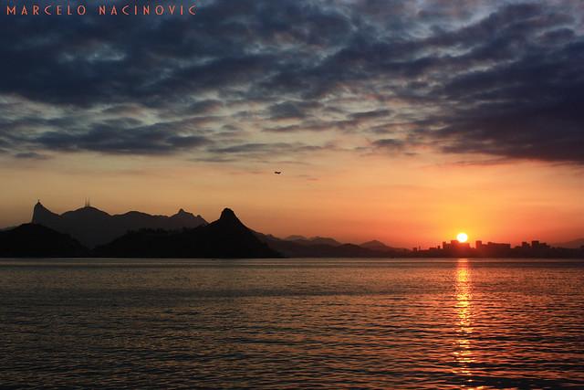Vejo o Rio de Janeiro