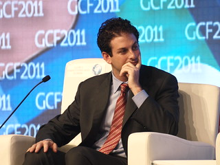 The Power of Social Media - Jared Cohen | by Global Competitiveness Forum