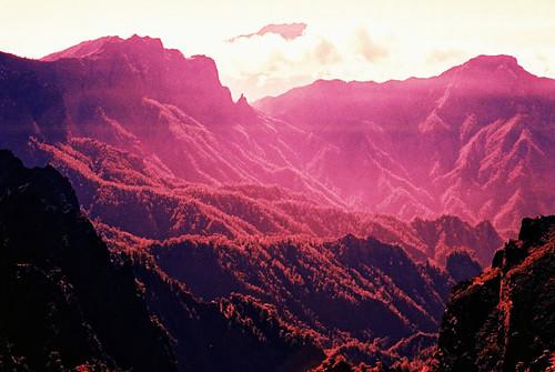 Andes | by patorayado