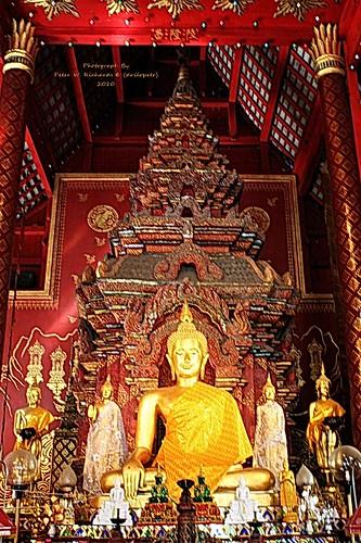 20101122_1991 Wat Chiang Man. วัดชียงมั่น | by ol'pete