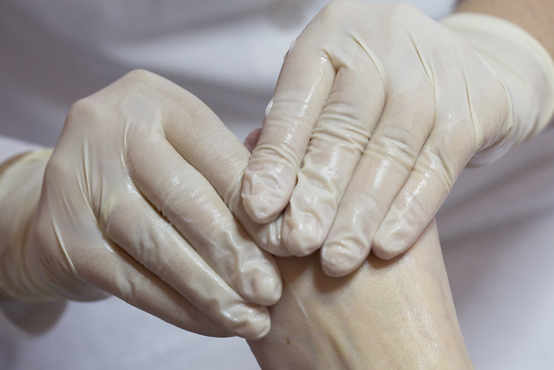 Izabela Uhl – Professional Beauty | Fußpflege-Programm von Dorothea Drawz