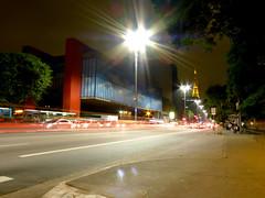 Avenida Paulista - MASP