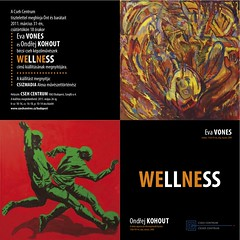 2011. március 26. 13:50 - Eva Vones & Ondřej Kohout: Wellness