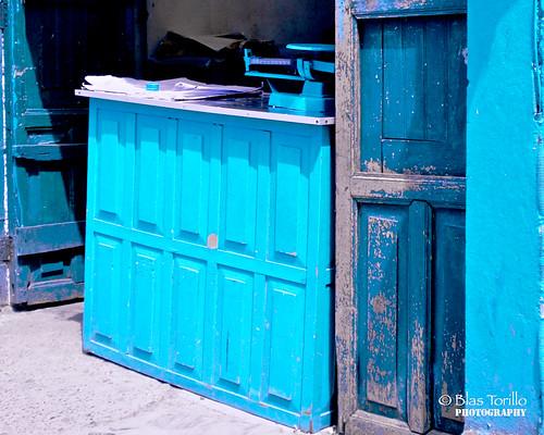 Cian (azul y verde)