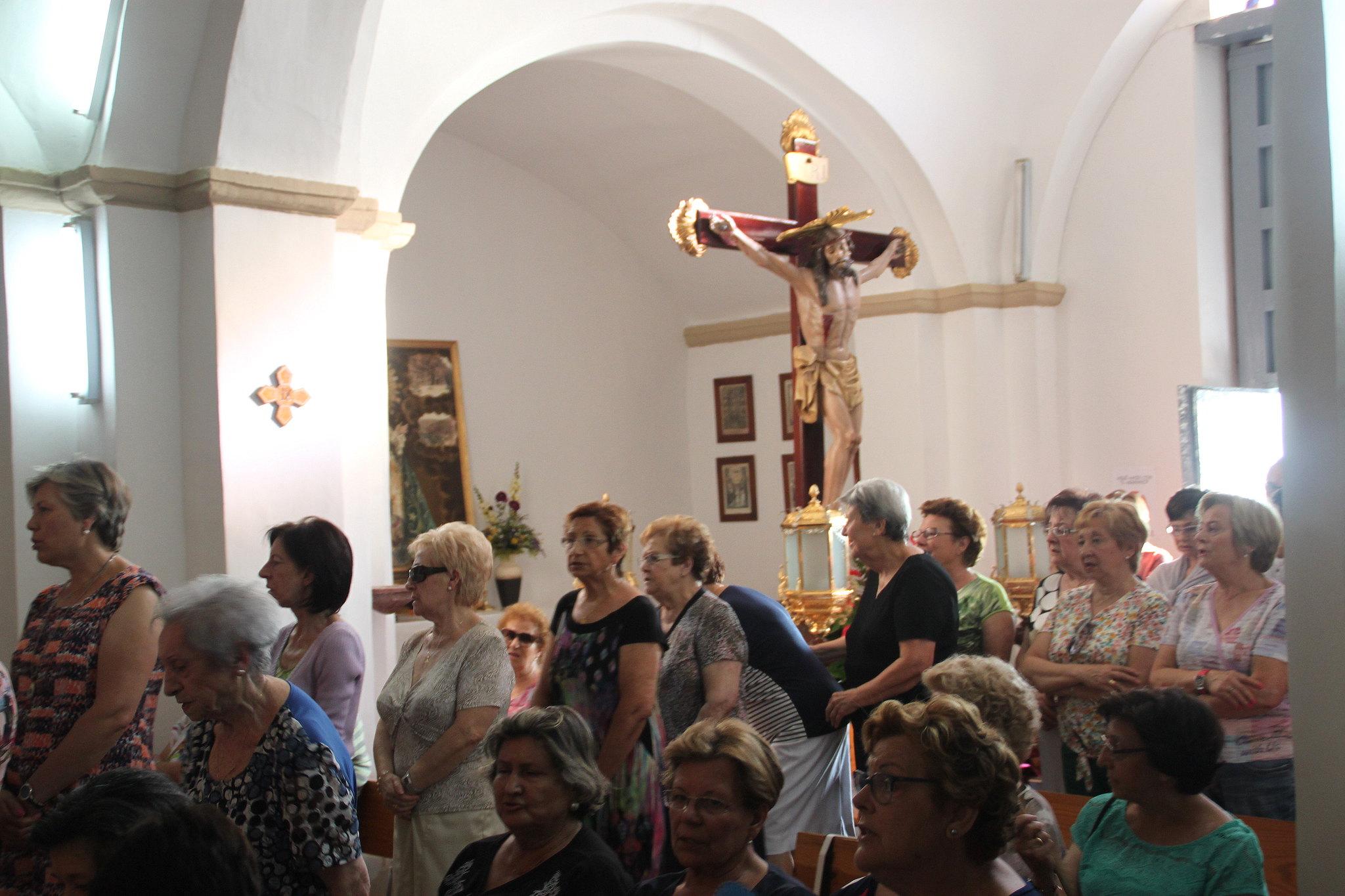 (2015-06-26) - Vía Crucis bajada - Javier Romero Ripoll  (017)