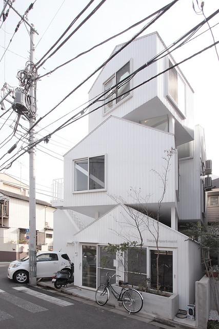 Tokyo Apartment